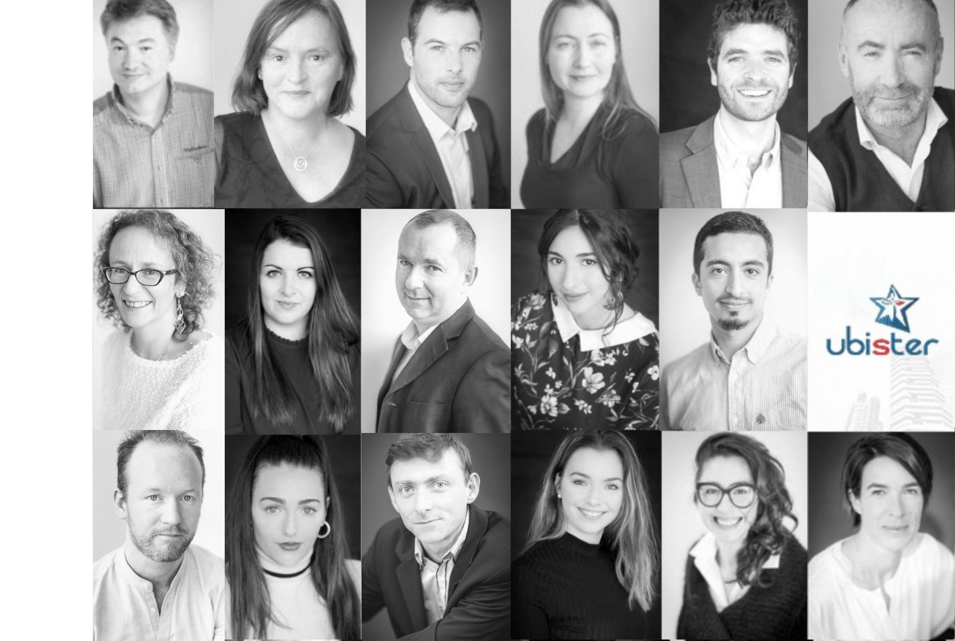 Ubister : 1er partenaire cloud français avec SAP Business ByDesign