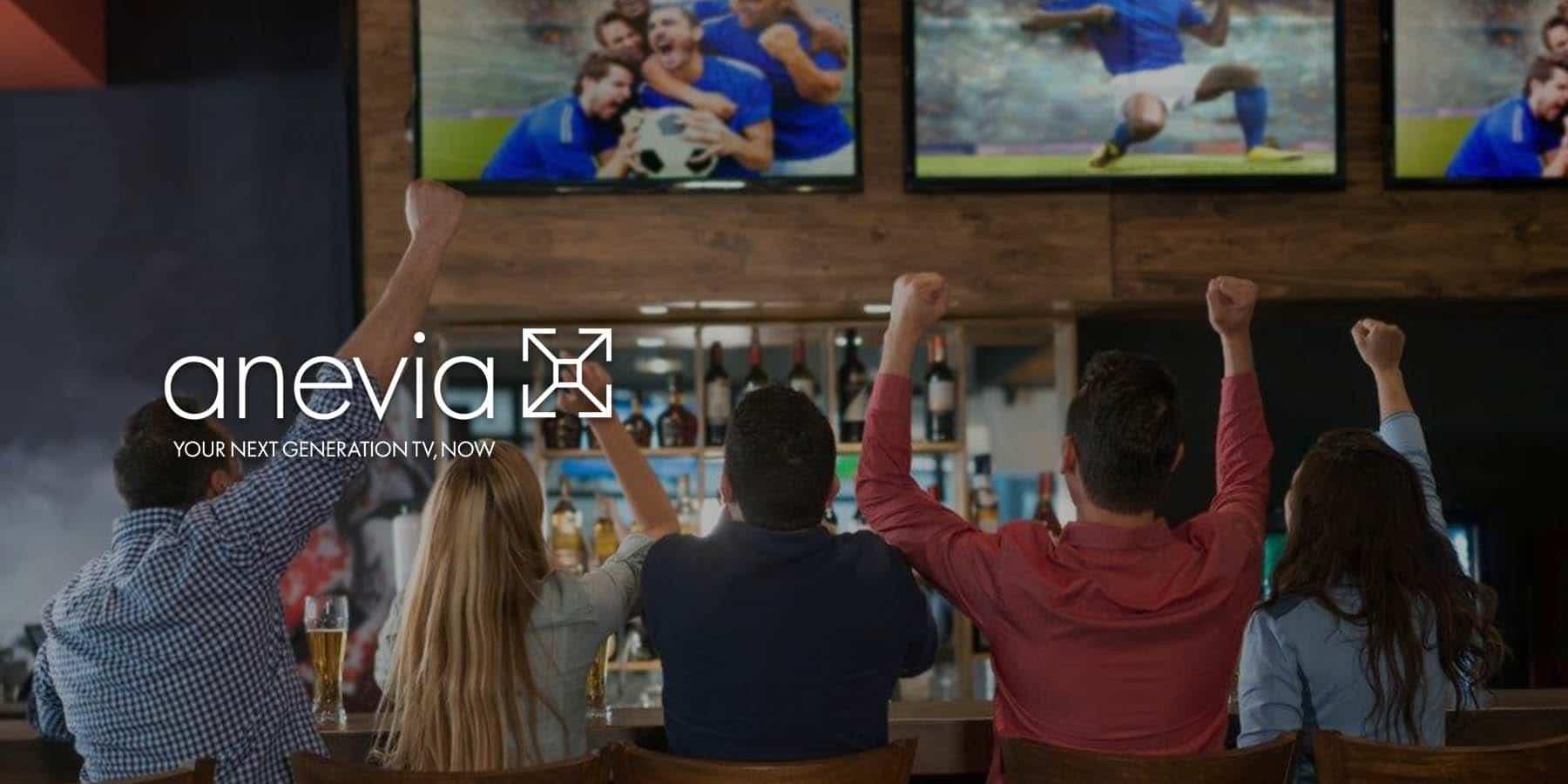 [Témoignage] Anevia choisi SAP Business By Design pour sa gestion d'entreprise