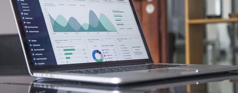 statistiques d'entreprise