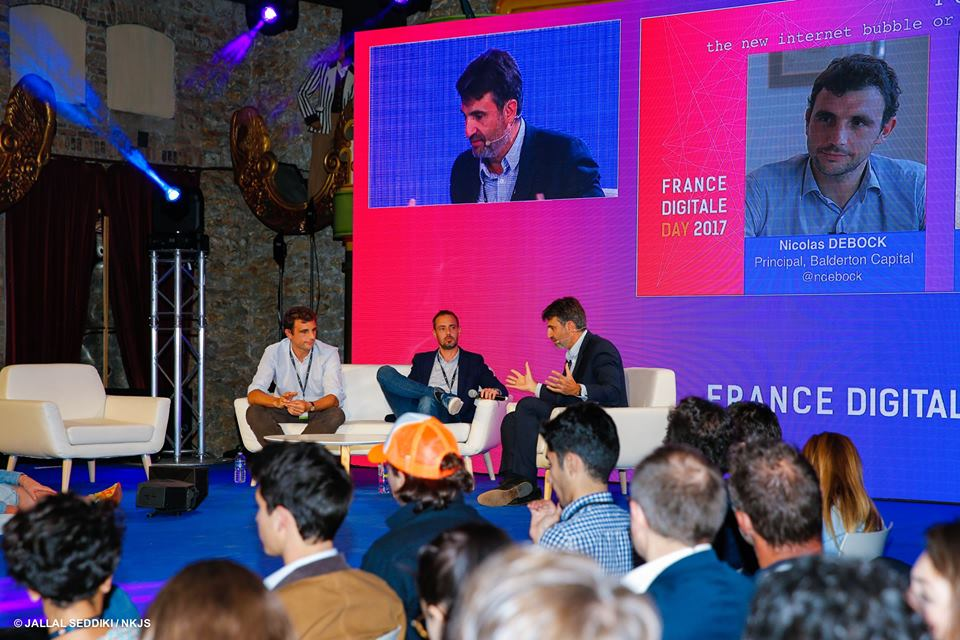 Startup : 3 raisons de venir au France Digitale Day 18 pour maîtriser sa croissance