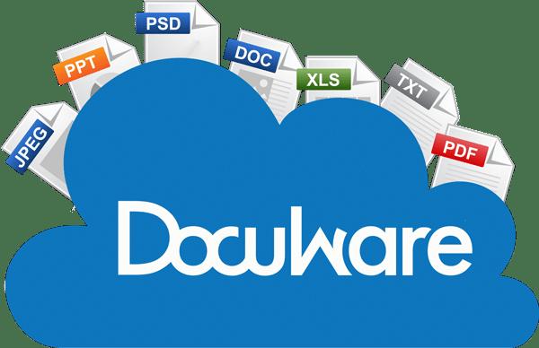 Connecteur Docuware