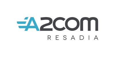 logo de l'entreprise A2COM